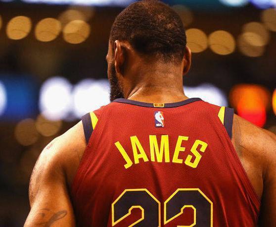 NBA-骑士连胜四场淘汰绿军?博彩公司刚给出答案