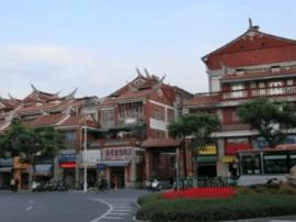福建泉州人口最多的四个县区:第一名是南安