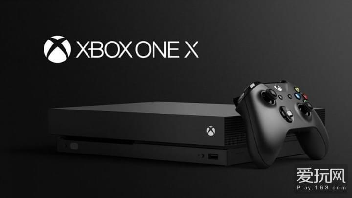 菲尔斯宾塞快速回应Xbox One X延期传闻