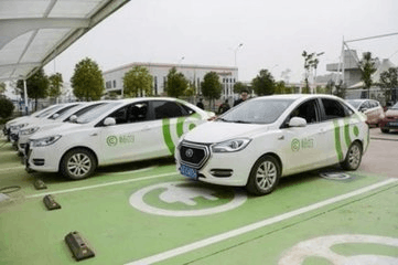 牌照、停车位、充电桩短缺——共享汽车如何突围?