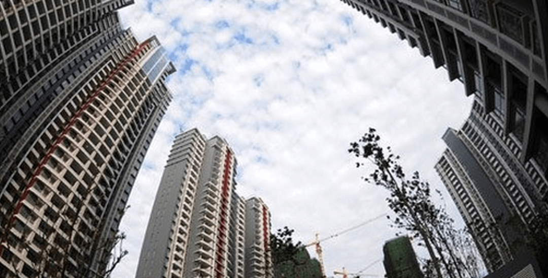 房地产投资增速提高是前期市场延续