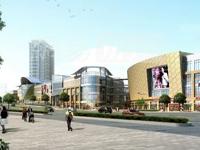 世纪港湾商业广场