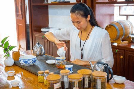 咸宁将举行首届茶产业职业技能大赛 报名截止25日