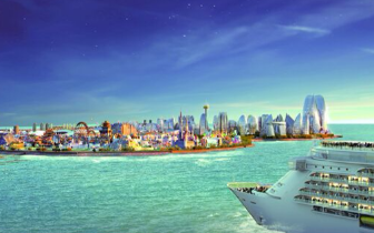 海南全域旅游:打造国际一流海岛旅游目的地