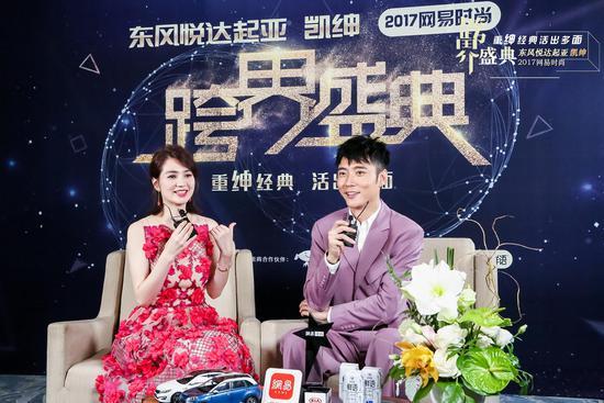 网上彩票中奖,洪欣嫉妒老公张丹峰:他上镜的时候特别有立体感