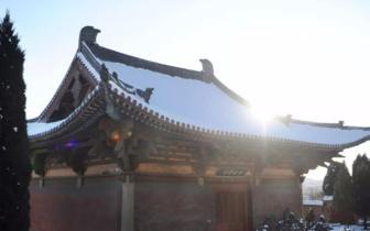 千年古县长子:欲借文化资源迈入旅游强县行列