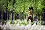 每天慢跑累计一小时 早亡风险降低六成