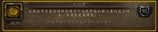 魔兽7.25萨墓团队成就古墓探险者的荣耀攻略