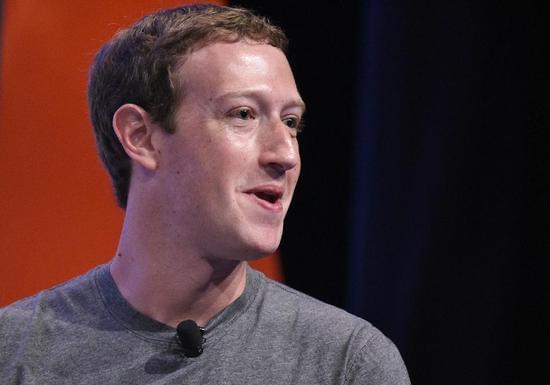 争夺消息平台主导权 Facebook和苹果要死磕了的照片 - 1