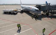 扬泰机场今年旅客吞吐量超100万人次