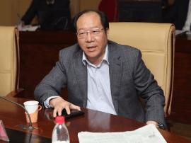 市人大常务会任命名单 刘大坤任济南市国土资源局局长