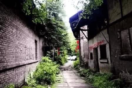 重庆有哪些值得一去的老街区?