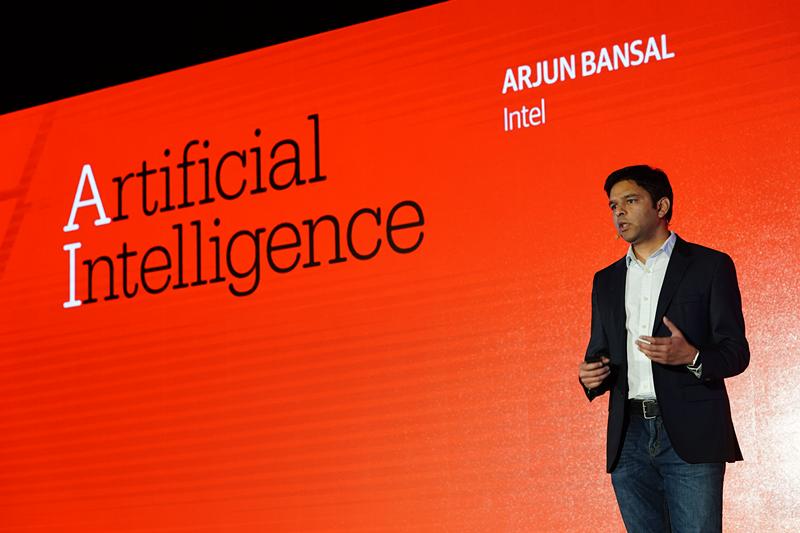英特尔机关AI全栈式办理方案 能办理哪些实际问题?