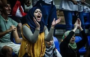 被IS迫害的伊拉克篮球 逃出战争差点干掉中国队