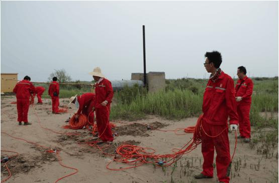 山东长安特易光电技术:陆地压电检波器专业制造商