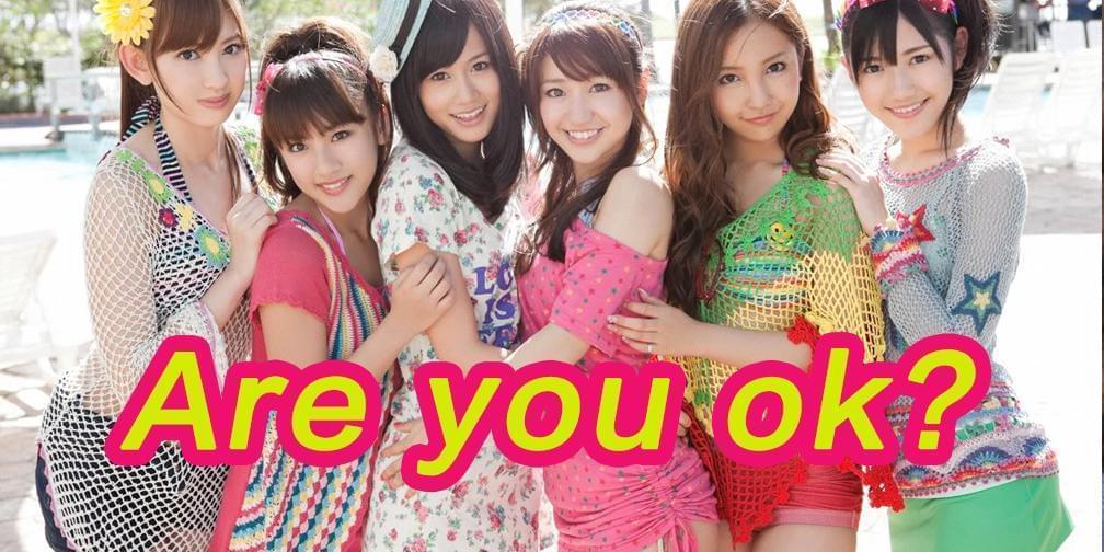 外国美女街头实测,日本人英语到底有多差