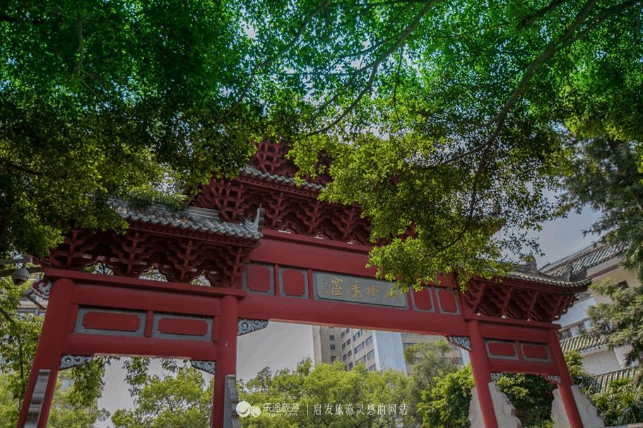 惠州-惠城别样小西湖