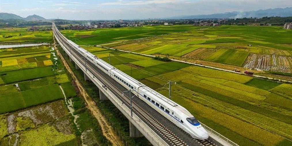 广西高铁有望直通大理 南宁动车到柳州最快59分钟