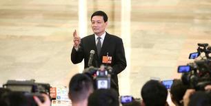 肖亚庆介绍东北地区国有企业改革