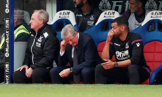 英超垫底队换帅后惨遭5连败 赛季至今0分+0进球