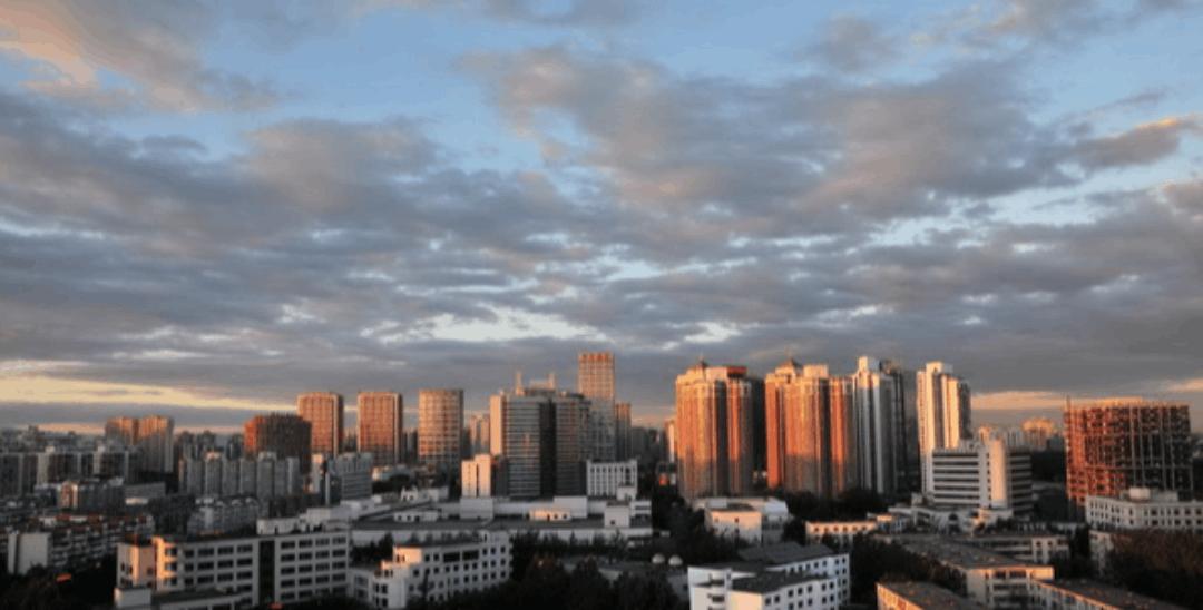 74城空气质量排名出炉 福州排第四