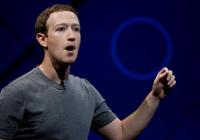 国国会传唤扎克伯格:来,就5000万用户数据泄露