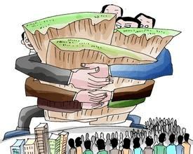 报告:38个城市土地储备去化周期偏低