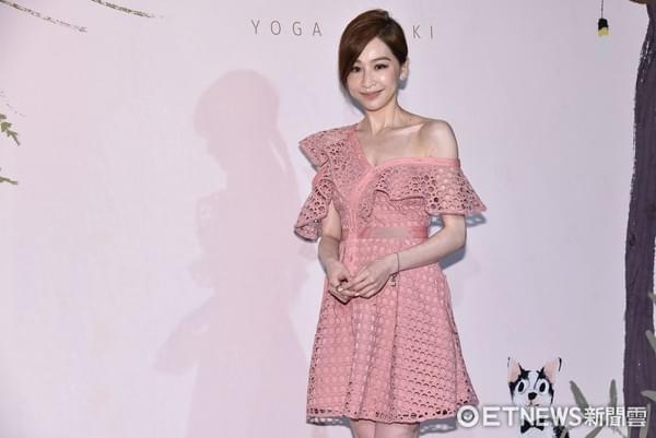 王心凌出席林宥嘉婚礼 丁文琪说不请她后悔一辈子