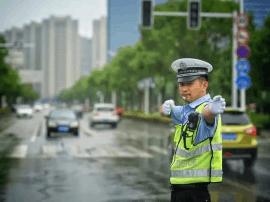 泰州开展道路交通大整治 多措并举改善交通秩序