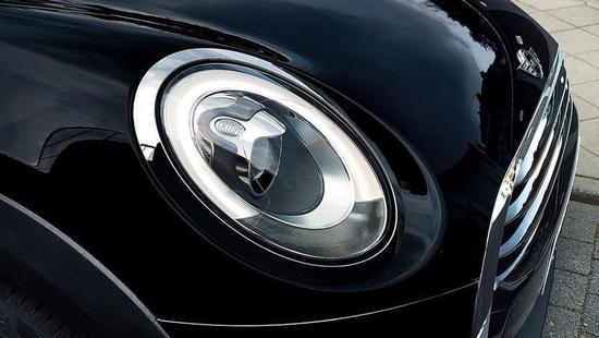 浪漫之都特供车 MINI Blackfriars年底上市