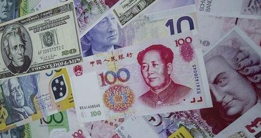 外汇交易现金超5万元需报告 对留学人士影响不大