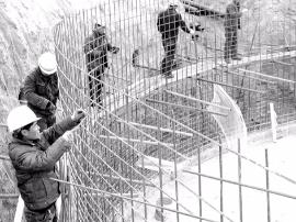 湖滨区:积极开展2017年饮水安全巩固提升工作