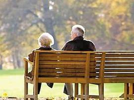 房企扎推跨界大健康 养老地产成为新噱头