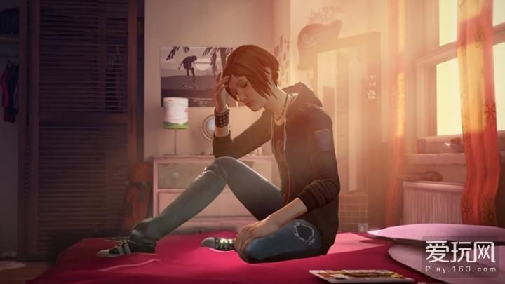 《奇异人生:风暴来临之前》即将在8月上线