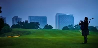 丽思卡尔顿酒店集团在海南开设国内首座高尔夫度假酒店