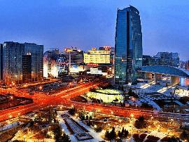 北京海淀两宗地100.45亿成交