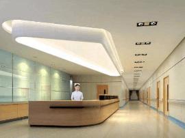 清远启动城市公立医院改革 破除以药补医机制