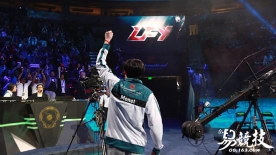 奇迹在此发生 TI7国际邀请赛十大精彩瞬间