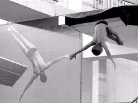 第十三届市运会跳水项目昨日开赛  赤坎勇夺四冠
