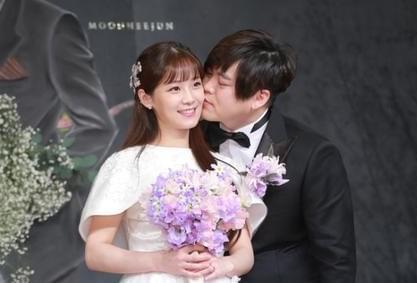文熙俊结婚3个月将当爸爸:这周迎接女儿诞生