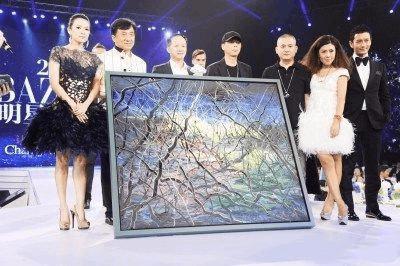 马云、莫言等人跨界艺术躺赚数千万 远超职业艺术家