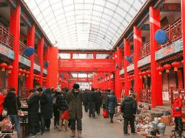 山西已注册填报各类文化市场主体超4.2万家