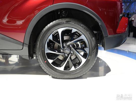 新能源步伐加快 一汽丰田2020年推奕泽EV版