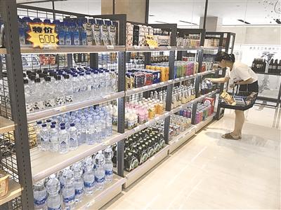 甬城上半年宁波口岸进口饮料同比增近4成