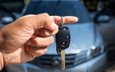 以租代购的车为何已被卖?