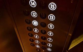 当场身亡!住电梯房的赤壁人赶紧看