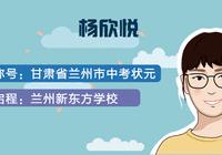 杨欣悦:旅行日记 ——作于U-CAN Touch The World丨新东方优能2017状元日本国际游学营