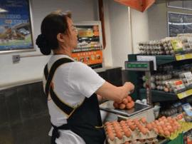 预计短期内河北鸡蛋价格继续上涨 但涨幅不大
