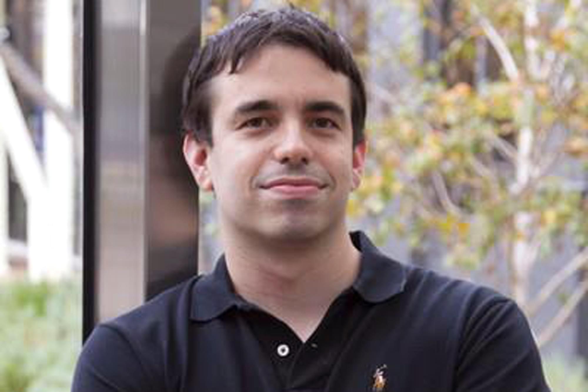 火狐创始人罗斯去Uber兼职,帮助制定产品战略