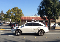 硅谷投资人齐蕾:2018年,自动驾驶的分水岭